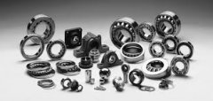 How to handle self-aligning ball bearings?